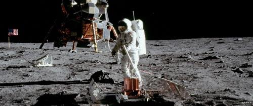 Apollo 11, 1969