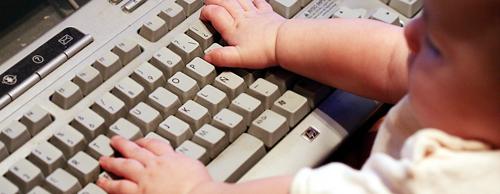 Baby's Blog